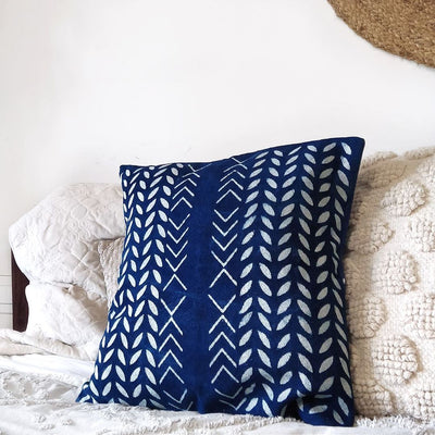 Eye-Catching Throw Pillows