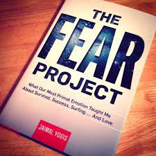 the fear project book  books to read for surfers