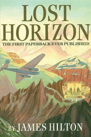 lost horizon books for surfers
