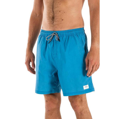 Poolside Trunk - French Blue Trunks Katin XL