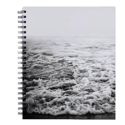 Ocean Sketchbook Notebooks & Journals Denik