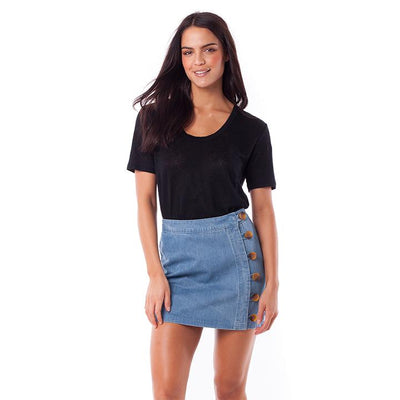 Brooklyn Skirt Skirts Rhythm XS