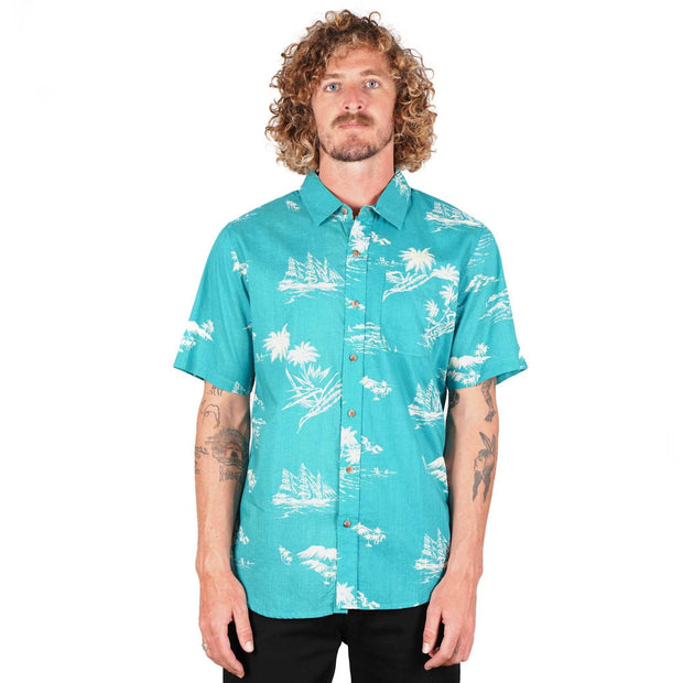 captain fin mystical voyage shirt