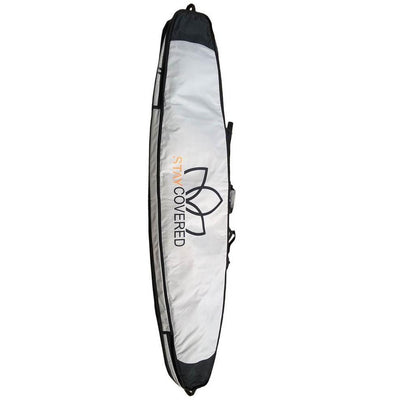 Surfboard Travel Coffin Bag Travel Surfboard Bag Stay Covered 6'6""