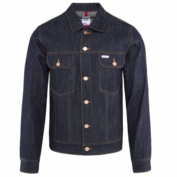 topo designs denim jacket