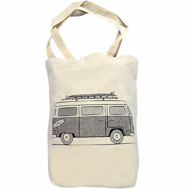 Tote Bag VW bus