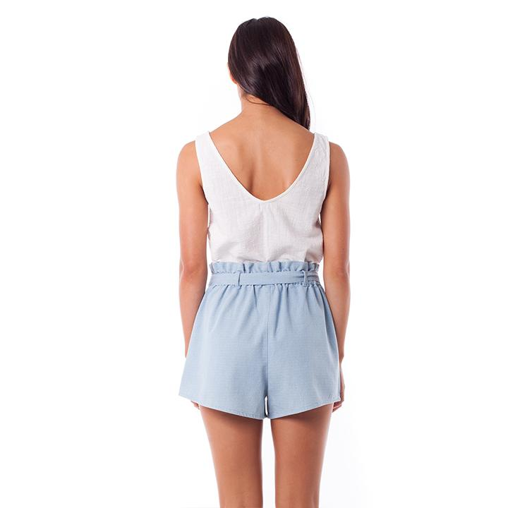 Harper Short - Sun Bleach Shorts Rhythm