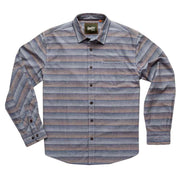 Long Sleeve Button Up Oxford Shirt Shirts Howler Bros.