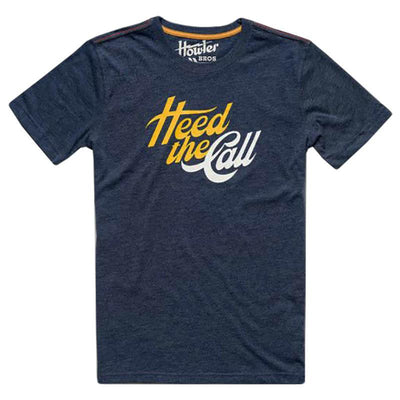 Graphic T-Shirt - Navy Shirts Howler Bros.