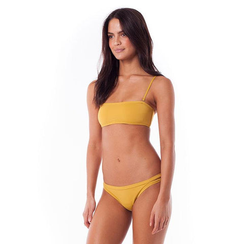 yellow bathing suit 2019