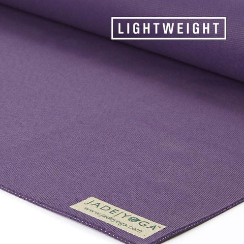 best yoga mat for travel - lightweight