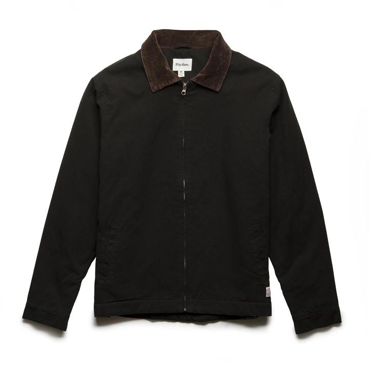 James Jacket - Black Jackets Rhythm