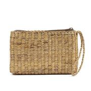 hippie boho beach clutch