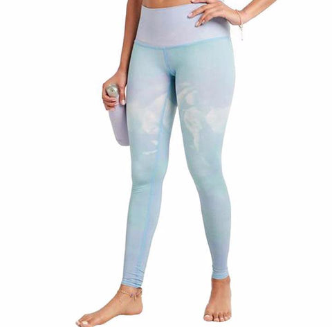teeki wild horses hot Yoga Pants Leggings
