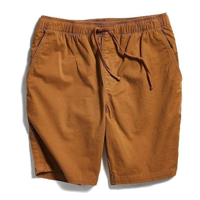 Katin Patio Shorts - Brown Shorts Katin XL
