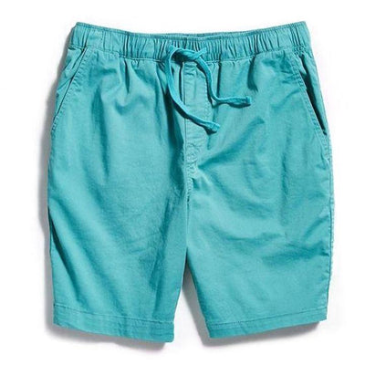 Katin Patio Shorts - Turquoise Trunks Katin M