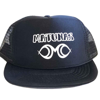 Matunas 5-Panel Trucker Hat Surf Accessories Matunas