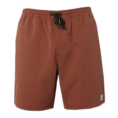 Cotton Beach Shorts Rhythm