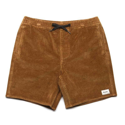 Cotton Beach Shorts Shorts Rhythm