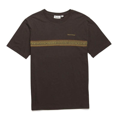 Tribal Graphic T-Shirt T-Shirts Rhythm
