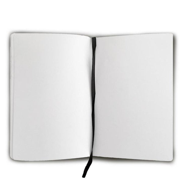 Vegan Leather Hardcover Notebook Notebooks & Journals Denik