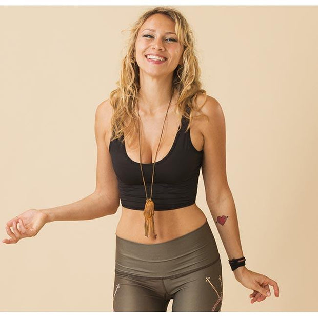 Sustainable Yoga top