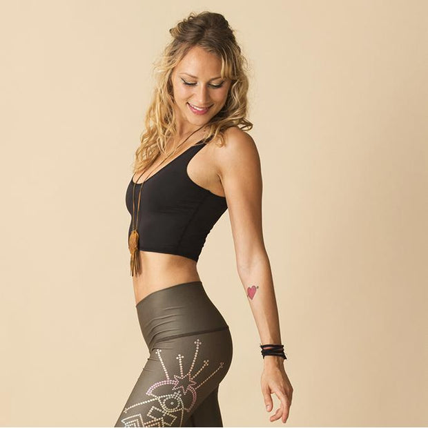 Eco Yoga Wear