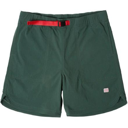 topo designs global shorts