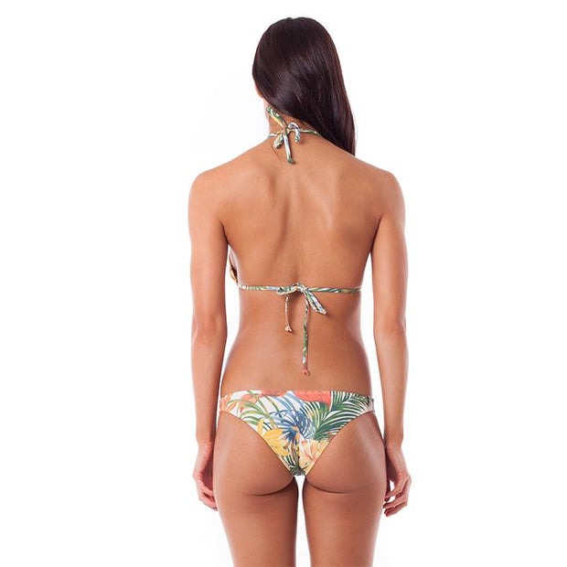 Tropicana Slide Tri Top - Paradise Bikini Tops Rhythm