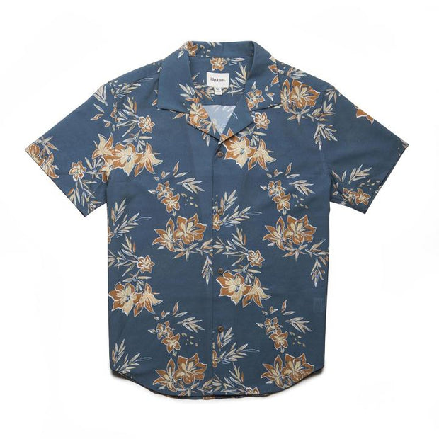 rhythm hawaiian shirts