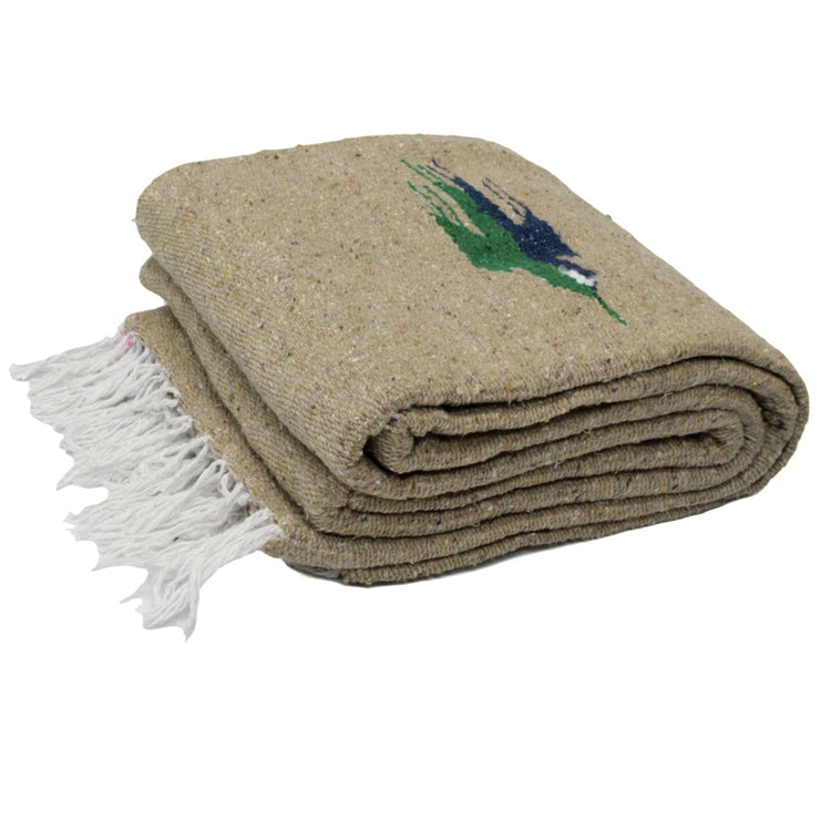 Sand and Stone Baja Thunderbird Blanket Baja Blankets West Path