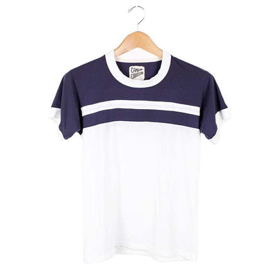 Vintage Crewneck T-Shirt T-Shirts Camp Collection S