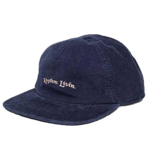 blue corduroy hat rhythm