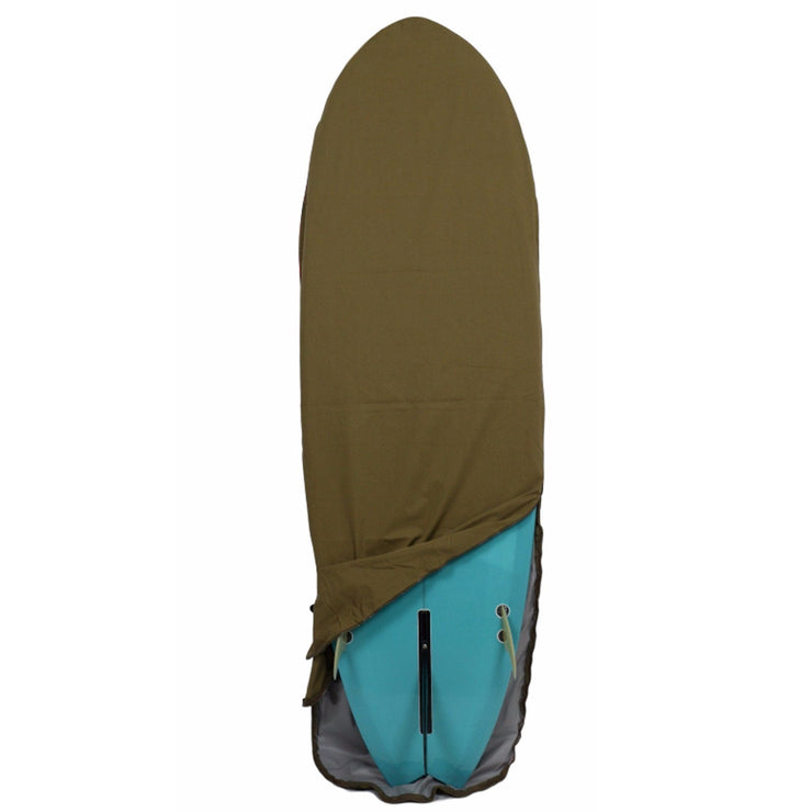 Harvest Flannel Nazaré Surfboard Bag