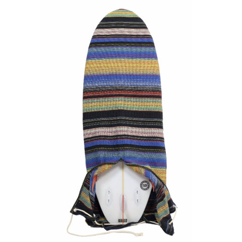 Blue Beacons Póvoa Surfboard Bag