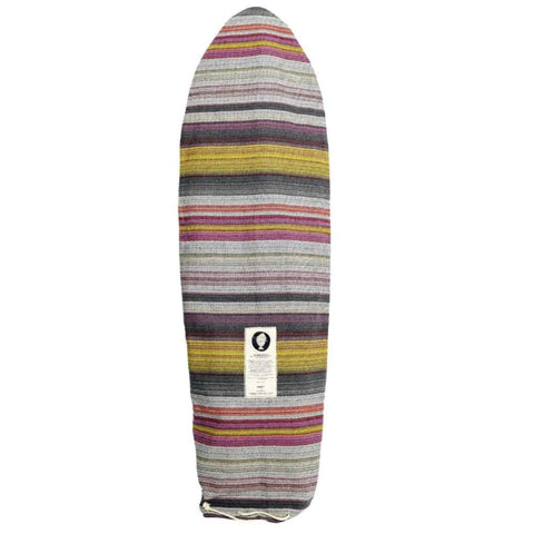 surfboard bag recycled cotton