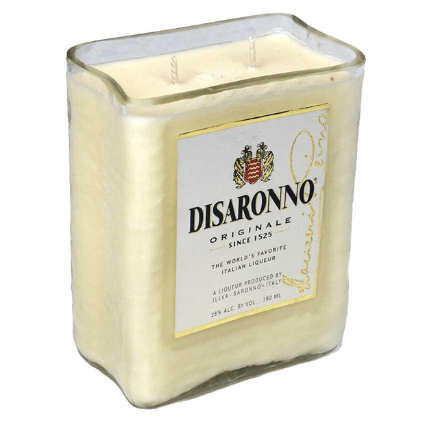 Disaronno Liquor Bottle Candle Candles West Path