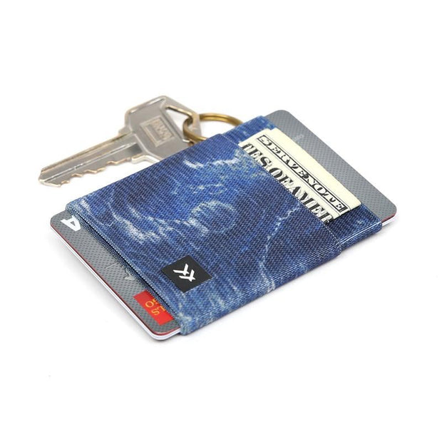 Slim Card Holder - Static
