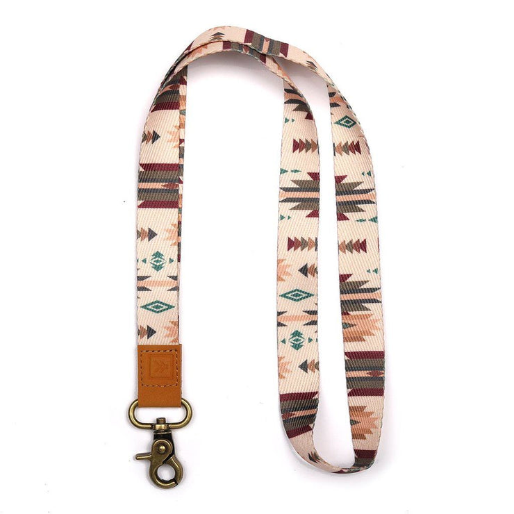 Saddleback Lanyard (Neck) Lanyards Thread Wallets
