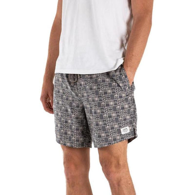 Carver Local Short - Graphite Shorts Katin M