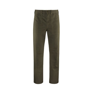 Men's Outdoor Pants - Green Pants Topo Designs 32