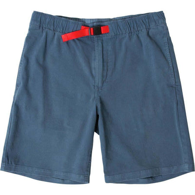 Men's Mountain Shorts - Navy Shorts Topo Designs