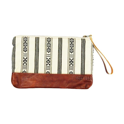 Navajo Clutch Clutches & Pouches Bolt West