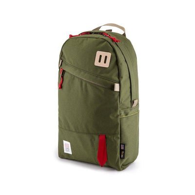 Classic Daypack - Olive Bags & Backpacks Topo Designs Default Title