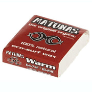 matunas warm wax