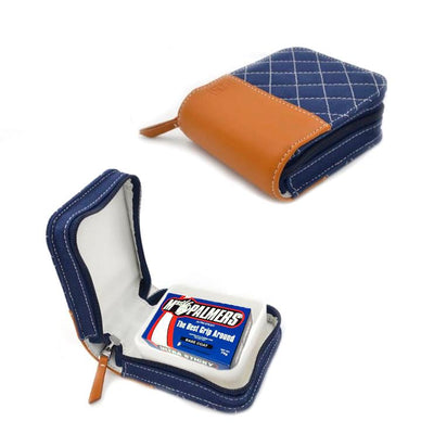 Surf Wax Container - Blue Surf Accessories West Path