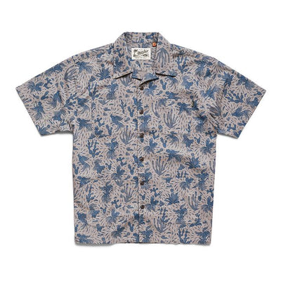 Sunset Scout Shirt - Gallos Galore Woven Shirts Howler Bros M