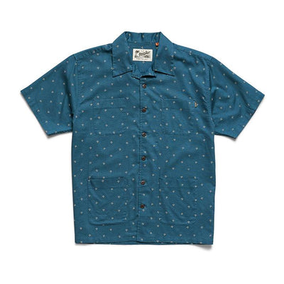 Sunset Scout Shirt - Arrowhead Print Woven Shirts Howler Bros S