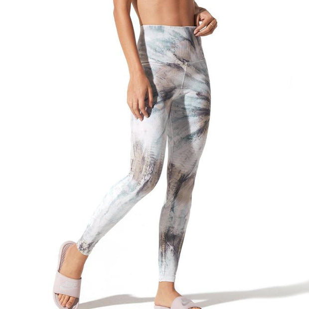 Metamorphosis Legging - Deep Iris Leggings Avocado XS/S