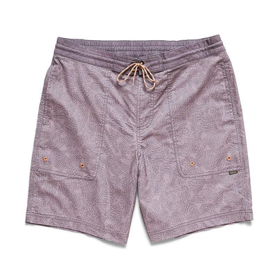 Sayulita Watershort - Granite Trunks Howler Bros 32